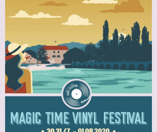 Datum održavanja festivala 2020. godine.