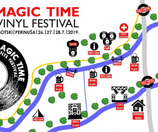 Plan festivala