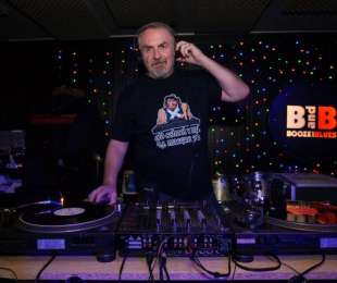 DJ MacGregor