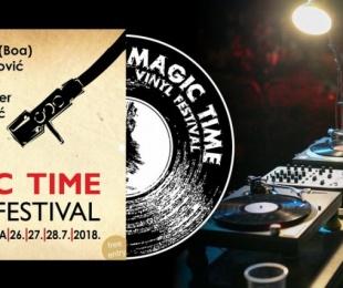 Vinyl Festival u Imotski dovodi ljubitelje starih ploča, glazbu će puštati i legendarna Meri Cetinić
